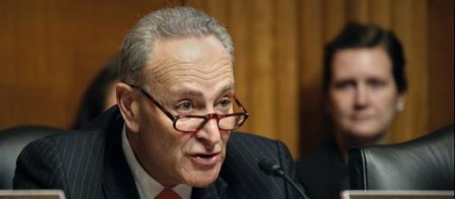 New York Senator Chuck Schumer says Hillary needs to take responsibility for lost election   Photo via Wikimedia Commons