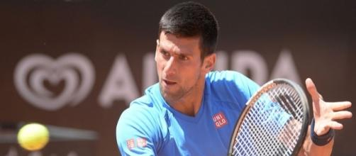 Novak Djokovic of Serbia (Wikimedia Commons - wikimedia.org)