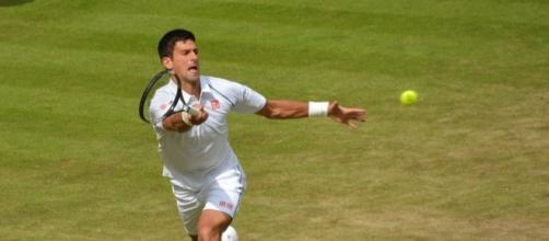 Novak Djokovic will miss the second half of 2017 season / Photo Via Carine06, www.flickr.com