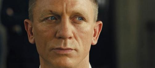 'Old blue eyes' could be back as the British agent James Bond - cc Flickr