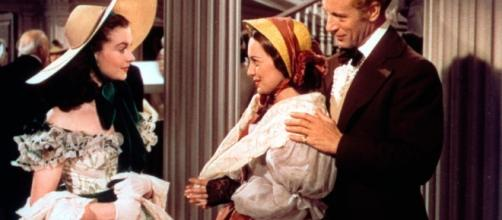 Olivia de Havilland screen grab via Youtube