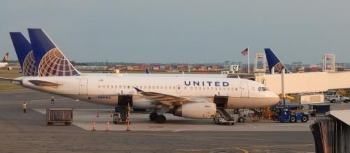 Photo United Airlines planes via PIxabay by Stefan4472/CC0