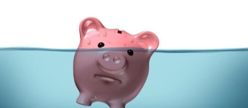 Poupança, investimento de baixo rendimento (Foto: Reprodução)