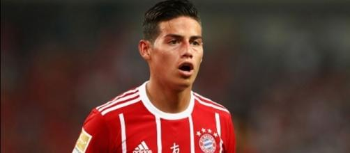 Real Madrid : James Rodriguez explique son départ !