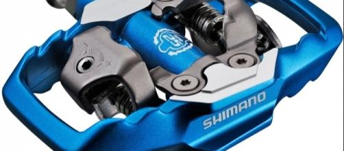 Shimano is a well-respected producer of bike components. / Photo via Nicole Brief and Shimano, used with permission.