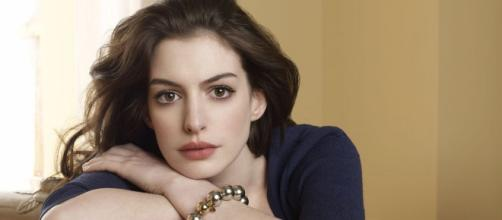 "Sony wants Anne Hathaway in the ""Barbie"" live-action. ~ Flickr/Horus Tran"