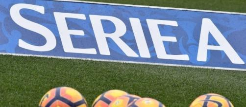 Sorteggi Calendario Serie A '17-'18