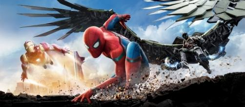 Spider-Man: Homecoming, el 28 de julio en cines