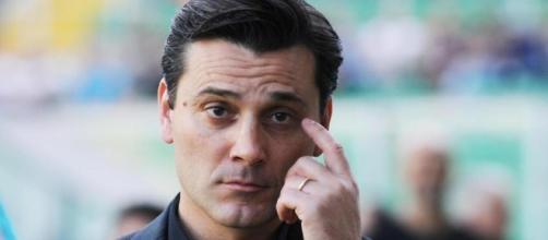 Stasera l'esordio in Europa League per il Milan di Vincenzo Montella