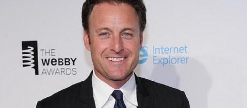 "'The Bachelor"" Chris Harrison (Image via The Webby Awards/Flickr)"