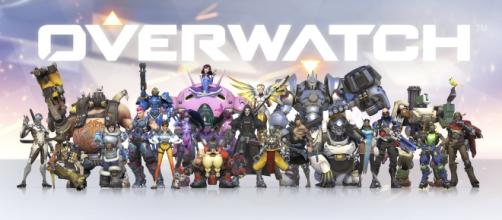 The latest 'Overwatch' heroes have been a hybrid of different classes (image source: YouTube/PlayOverwatch)