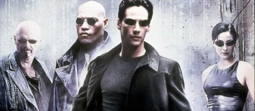 The Matrix movie / Photo via Facebook.com/TheMatrixMovie