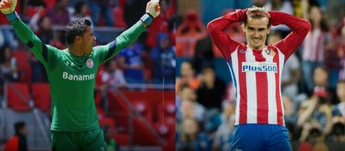 Toluca vs Atlético de Madrid, el 25 de julio | El Grillo - grilloporteno.com