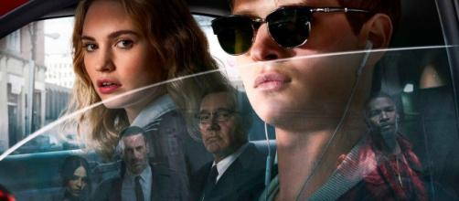 Ve a la premiere y alfombra roja de Baby Driver en CDMX - com.mx