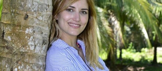 Alba Carrillo, subcampeona de Supervivientes