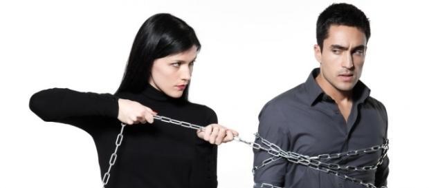 ciumes pode destruir o relacionamento