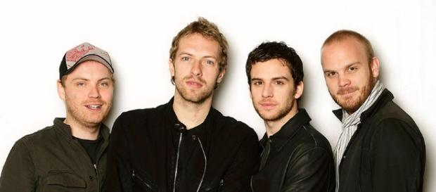 Coldplay, promessa mantenuta: nel 2017 concerto anche in Italia! - newsmusica.it