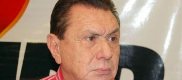 Deputado Carlos Bezerra (PMDB)