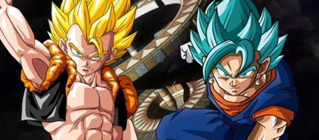 Gogeta o Vegetto, llegó la fusión a Dragon Ball Super