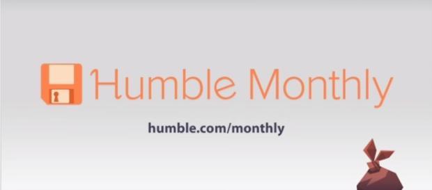 "Humble Bundle presents the ""Saints Row"" Humble Bundle packages - YouTube/Humble Bundle"