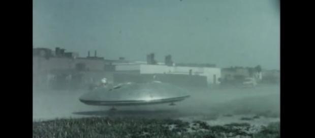 Il disco volante Avrocar della Guerra Fredda
