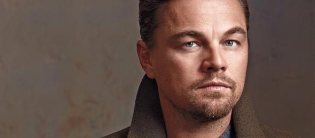 Leonardo Di Caprio - attore Premio Oscar - foto di Talkymovie.it