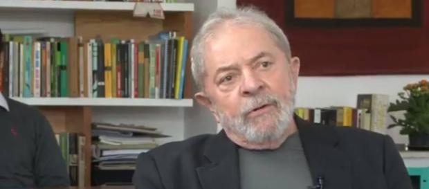 Lula revela conversa com dono da Globo