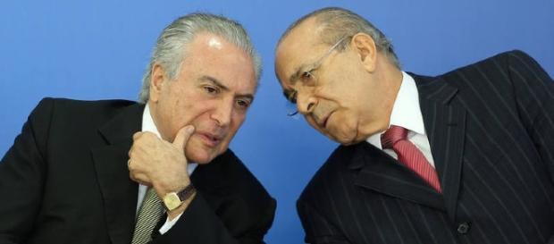 Ministro e homem de confiança de Temer, Eliseu Padilha se mostra tranquilo sobre possível vitória do presidente na Câmara.