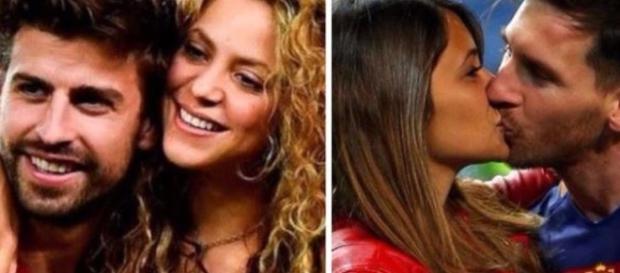 Shakira revela la verdad sobre su relación con Antonella! - baulfutbol.com