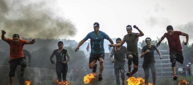 Spartan Race | Corral de Piedra Amanalco Super Mexico 2016 - spartanrace.mx