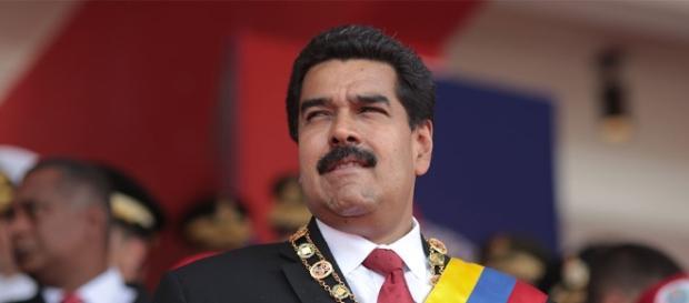 Venezuela denunciará a México.