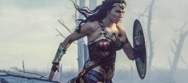 WB announces 'Wonder Woman 2' is coming in 2019. | from [Image source: Pixabay.com]