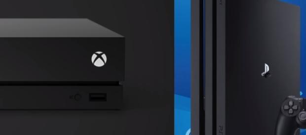 Xbox One X/ Gameranx/ Youtube Screenshot