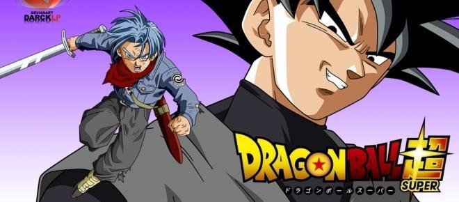 Dragon Ball Super: Así es la voz de Goku Black en el doblaje Latino