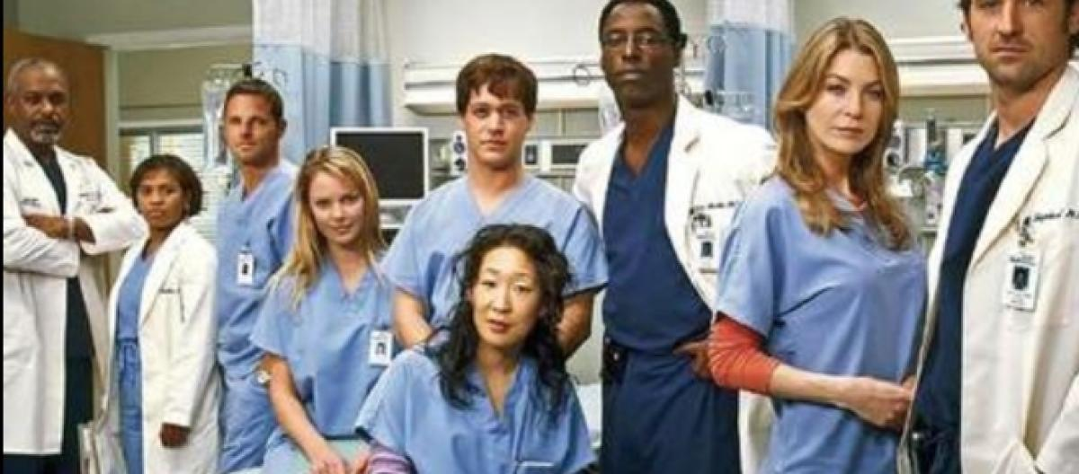 Grey\'s Anatomy\' spin off series confirmed