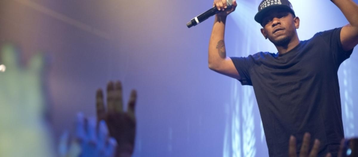 d600f4adaa72e Kendrick Lamar has most nominations for MTV Video Music Awards 2017
