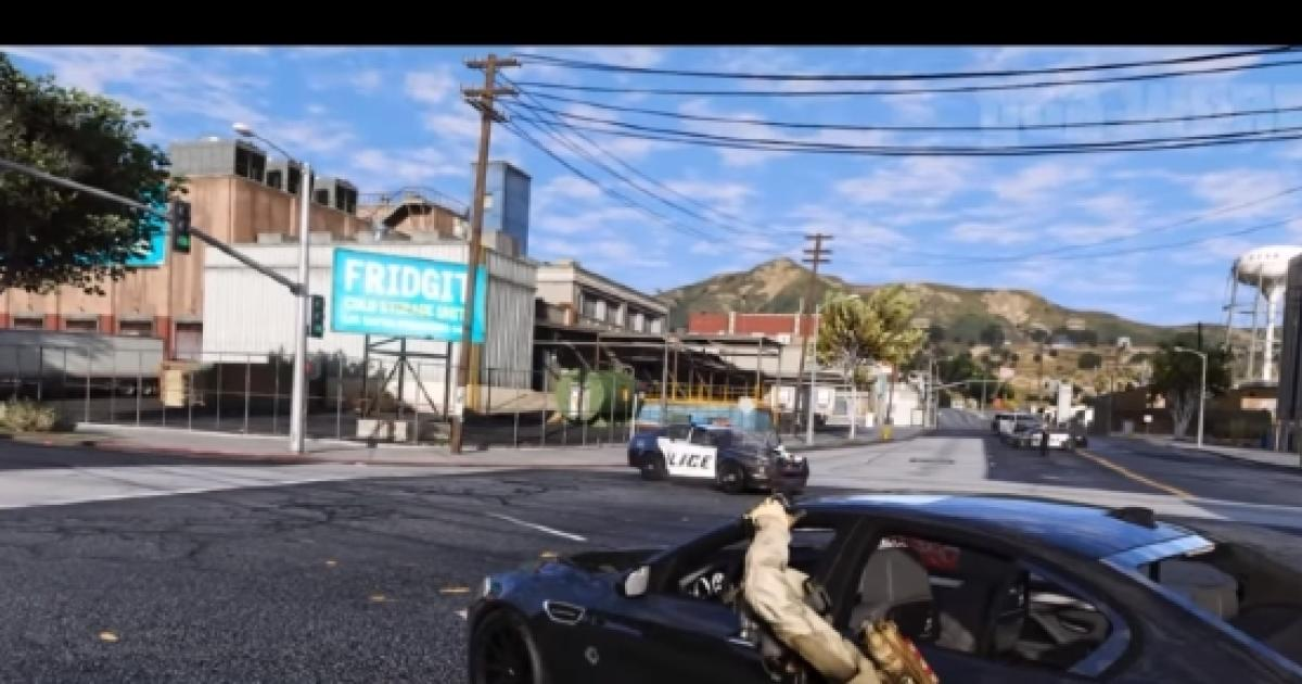 u0026 39 gta 6 u0026 39  has allegedly been mentioned in actor tim neff u0026 39 s resume