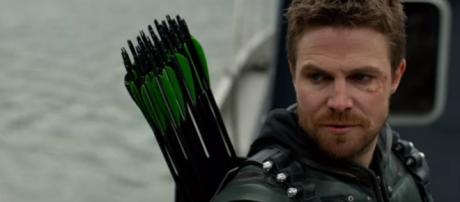Arrow - Comic-Con 2017 Trailer - YouTube/DC Entertainment