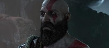 """Cory Barlog said that the story arc is mapped out for possible new """"God of War"""" trilogy. PlayStation/YouTube"""