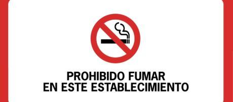 El derecho a respetar los espacios libres de humo llega hasta no sobrepasar el derecho a quienes desean tener un espacio para fumar