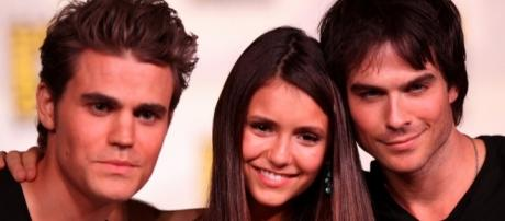 nina dating paul