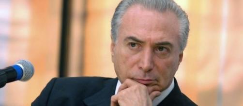 51% dos brasileiros consideram a gestão do governo Temer ruim. (Foto: Google)