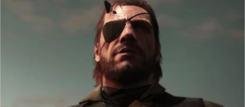 """A mix of good old 80's music, and great open-world gameplay is what """"Metal Gear Solid V: The Phantom Pain"""" is all about - YouTube/KONAMI公式"""