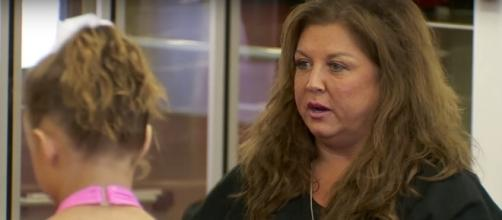"""Abby Lee Miller slams former """"Dance Moms"""" student in preconviction interview. (YouTube/Lifetime)"""