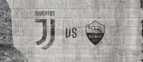 Amichevole Juventus-Roma nella ICC 2017
