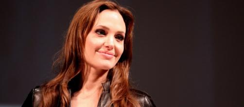 Angelina Jolie opens up about recent health issues. Photo: Flickr