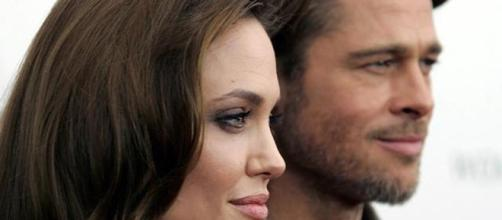 Angelina Jolie's temper, Brad Pitt's alcoholism: Journo claims to ... - hindustantimes.com