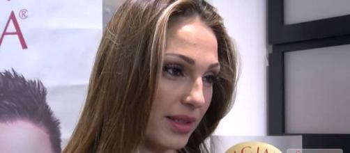 Anna Tatangelo e Gigi D'Alessio: il motivo della crisi