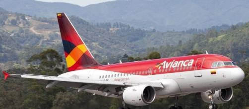 Avianca suspendió servicios en Venezuela