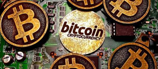 Bitcoing by btckeychain Bitcoin via Flickr